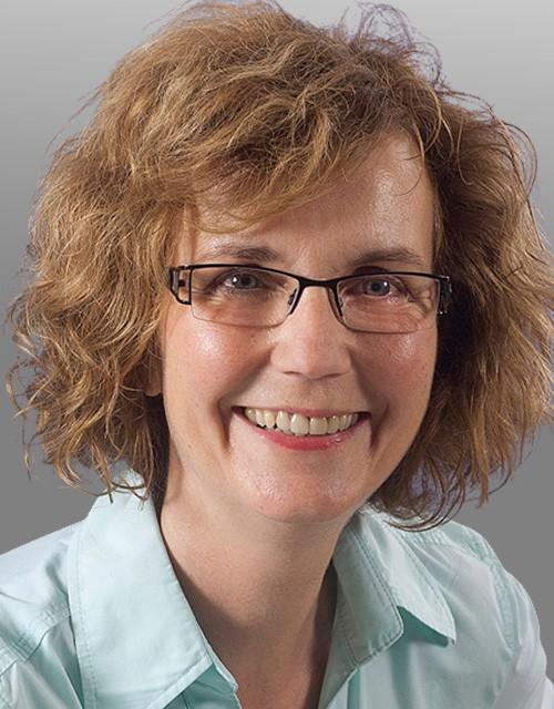 Annette Bußmann