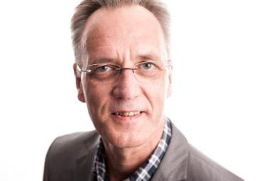 Klaus Bärenfänger