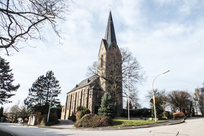 Silschede Kirche2