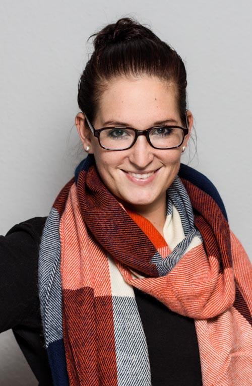 Steffi Bösken – Beisitzerin