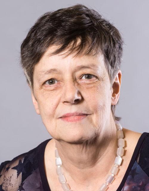 Ilse Fehrenkemper-Pfeil
