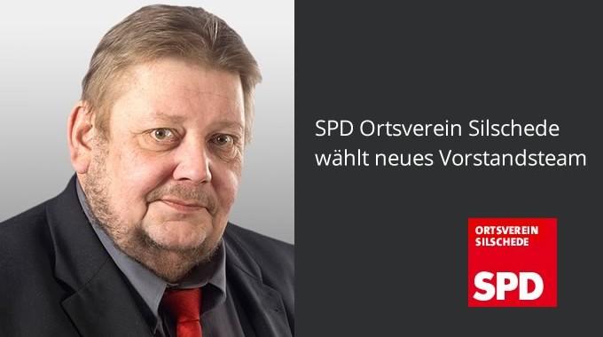 SPD Ortsverein Silschede Wählt Neues Vorstandsteam – Dank An Christian Roth
