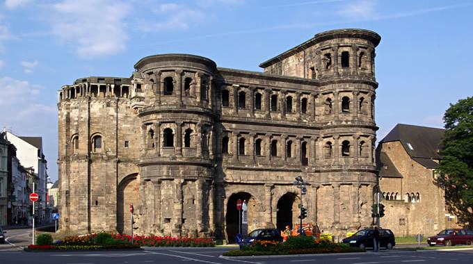 Jubiläumsfahrt Nach Trier Vom 1.-3. Oktober 2016 – Es Sind Noch Plätze Frei!