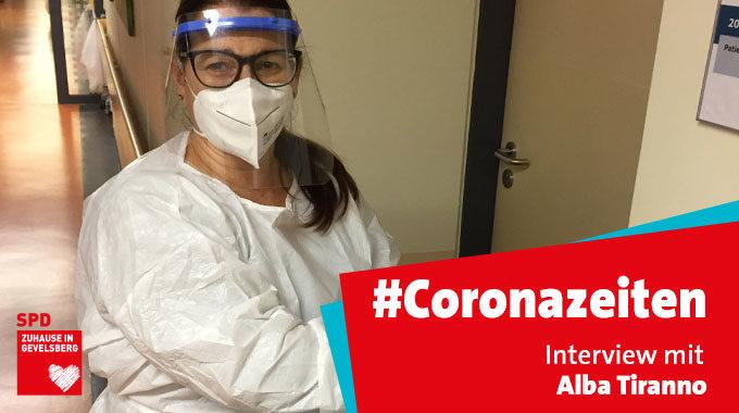 """#Coronazeiten: """"Man Besinnt Sich Bewusst Auf Die Eigenen Werte, Partnerschaft Und Familie."""""""