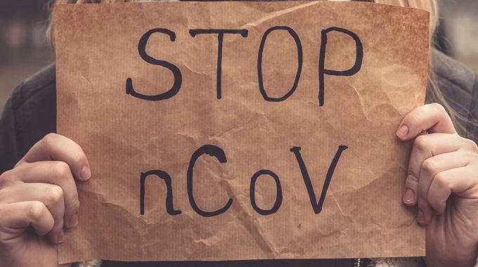 Corona-Virus: Veranstaltungen Fallen Aus