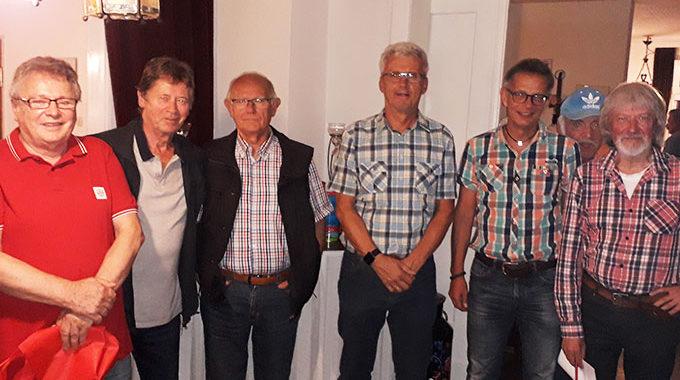 Ortsverein Asbeck Richtete Ferienpreisskat  Aus